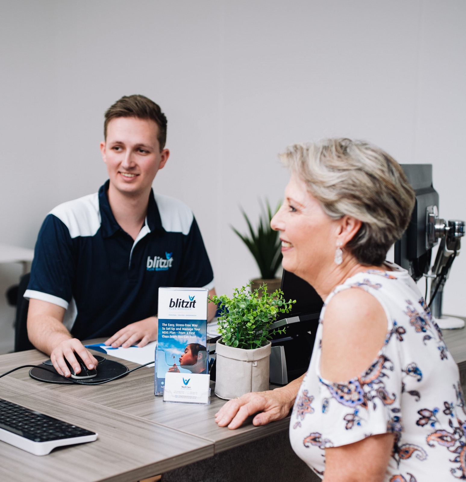 Your personal NDIS plan manager